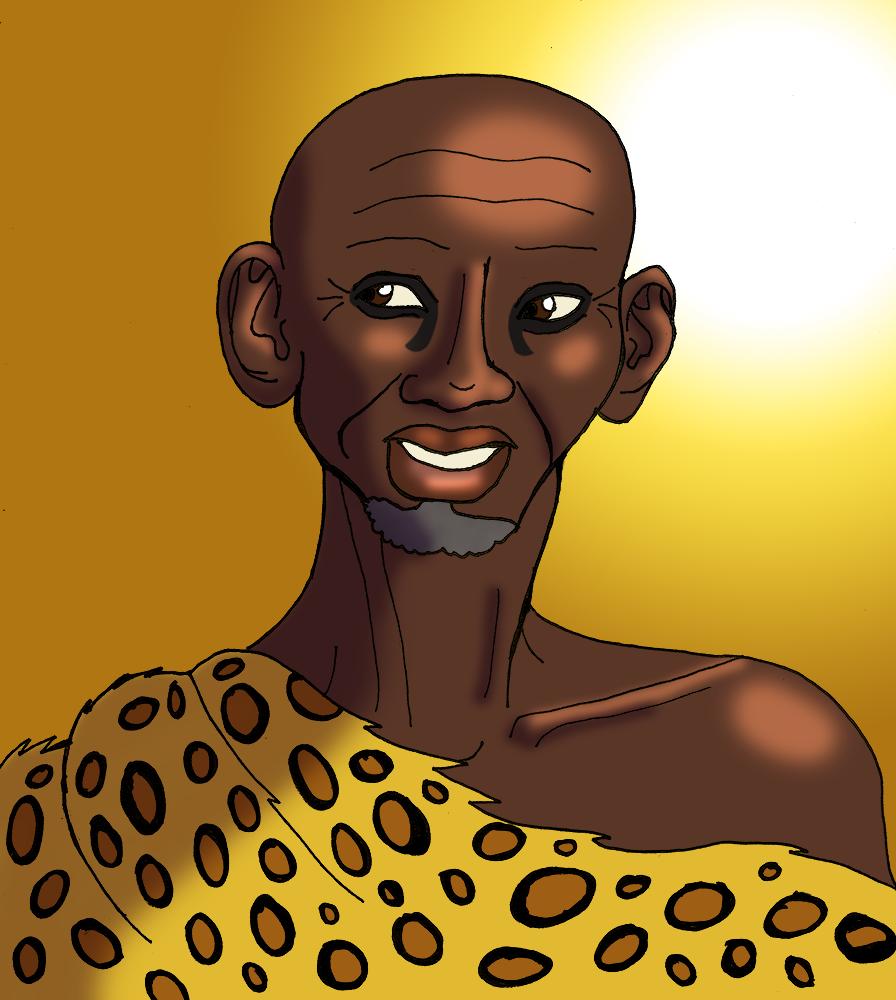 Priest of Amun
