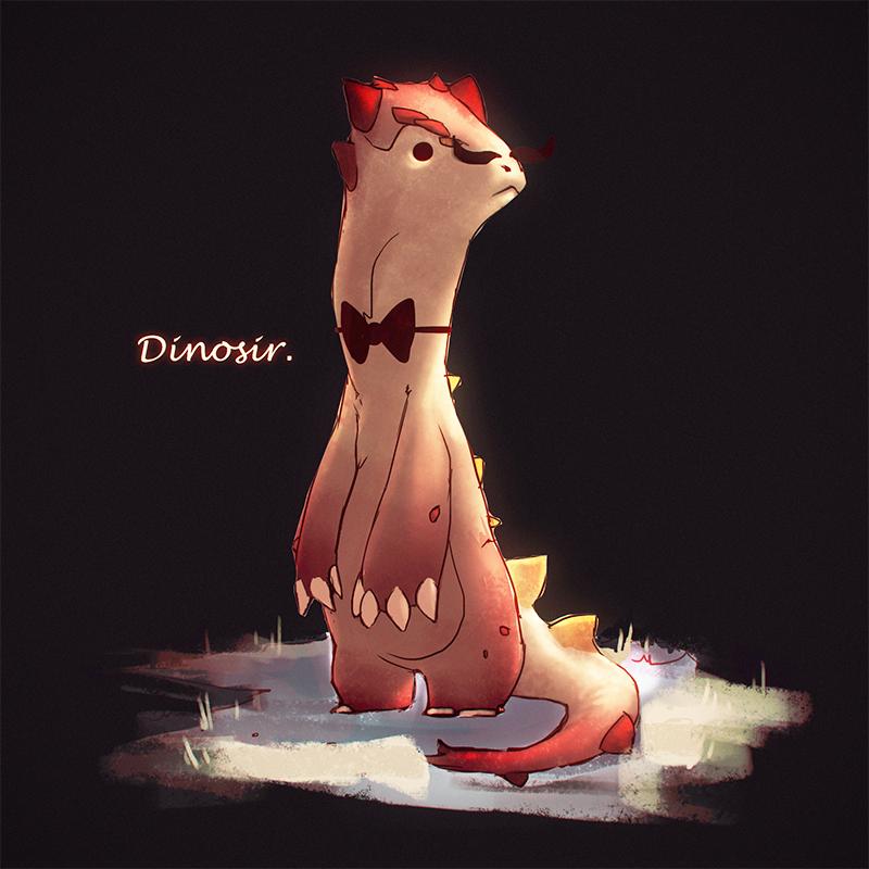 Dino in a Box - Dinosir