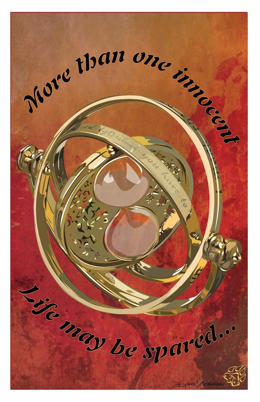 Wizard's Hourglass
