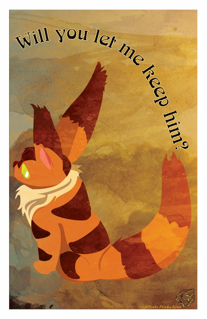 Teto the Fox-Squirrel