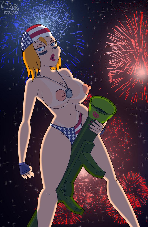 Independence Sarah