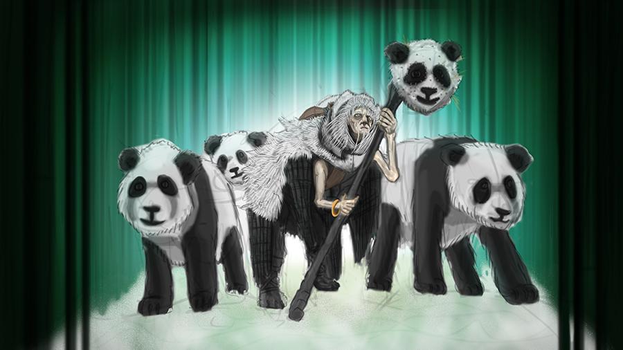 The Panda Guide