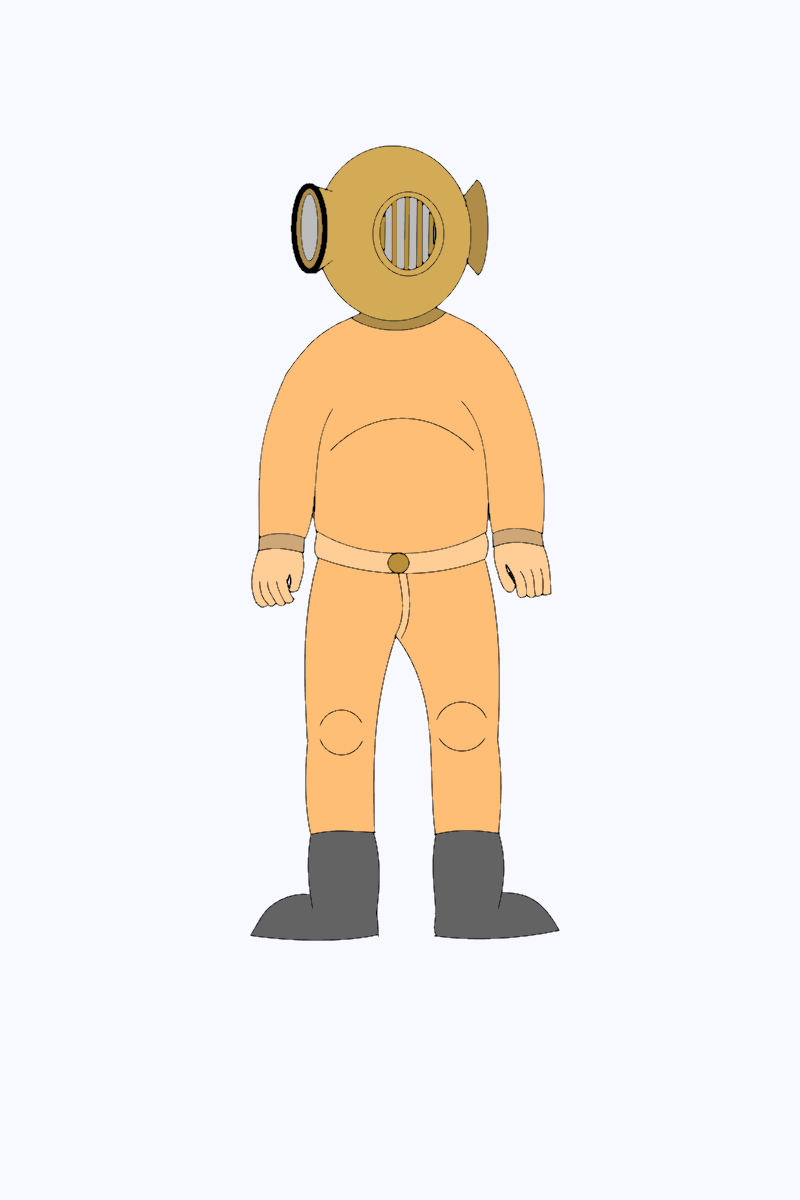 Concept - Main Character