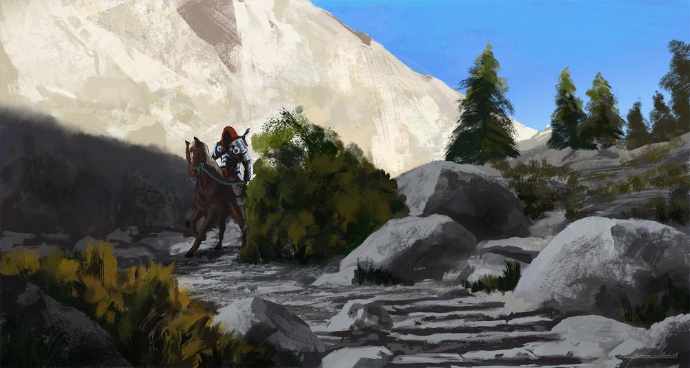 mountainpath