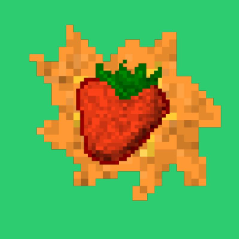 Le Strawberry