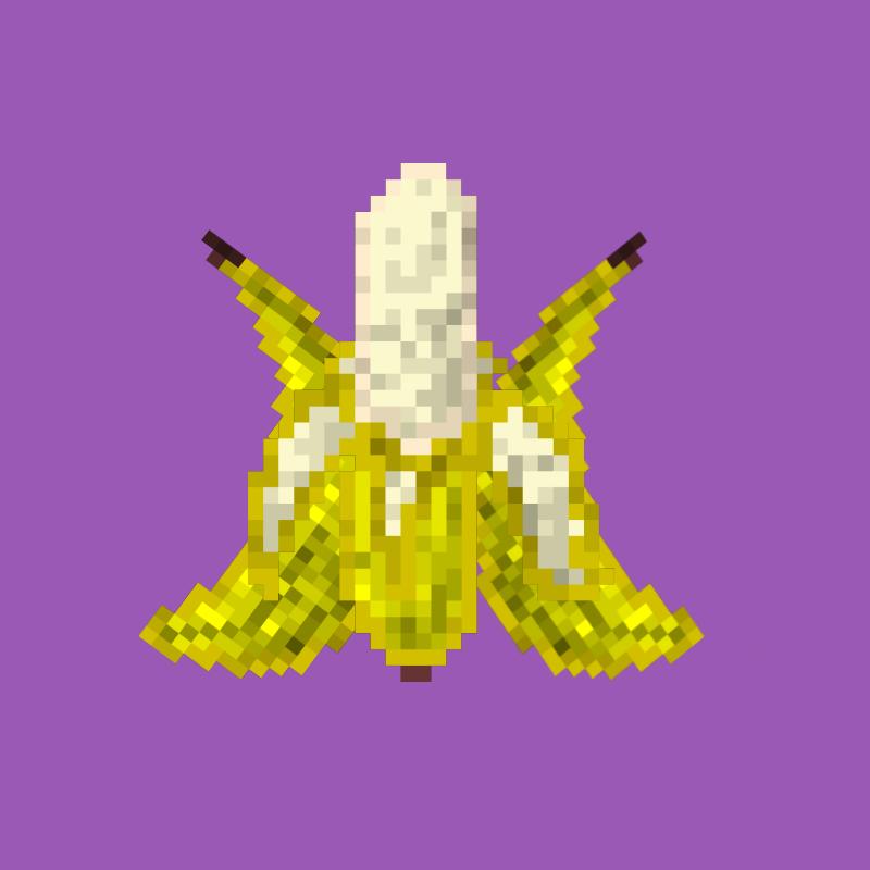 Le Banana
