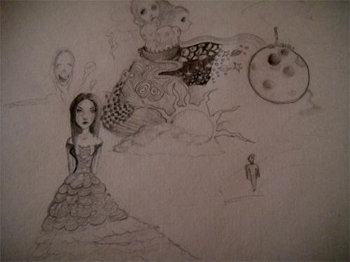 Random Doodleoodle