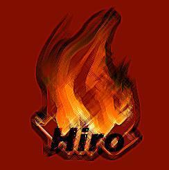 My avatar-Hiro