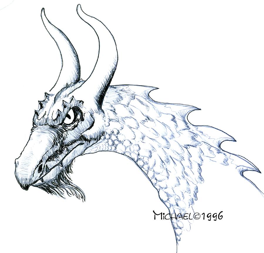 Dragon of Ireland