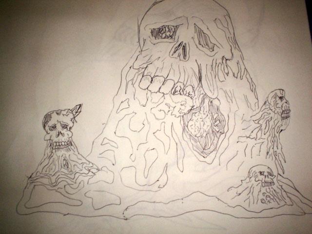 Skull Swamp
