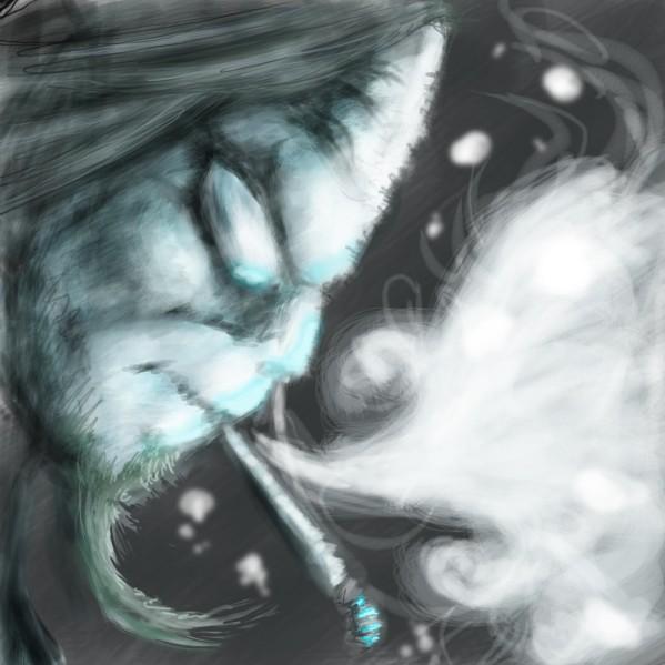 Snow Smoker