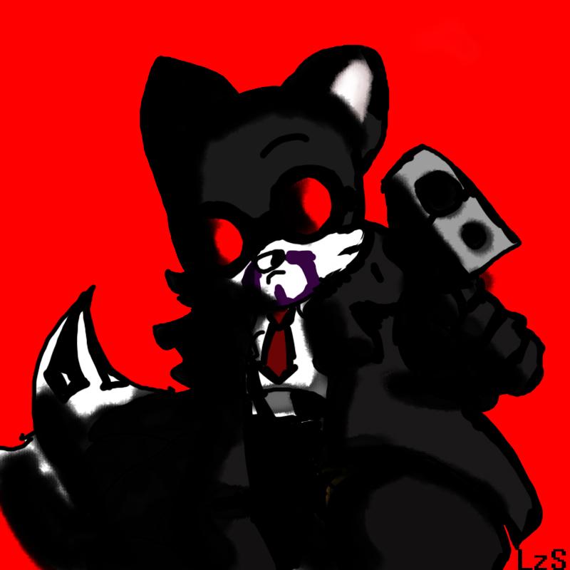 my fox dylan