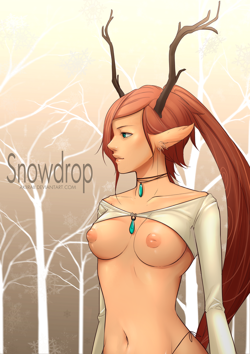SNOWDROP (uncensored)