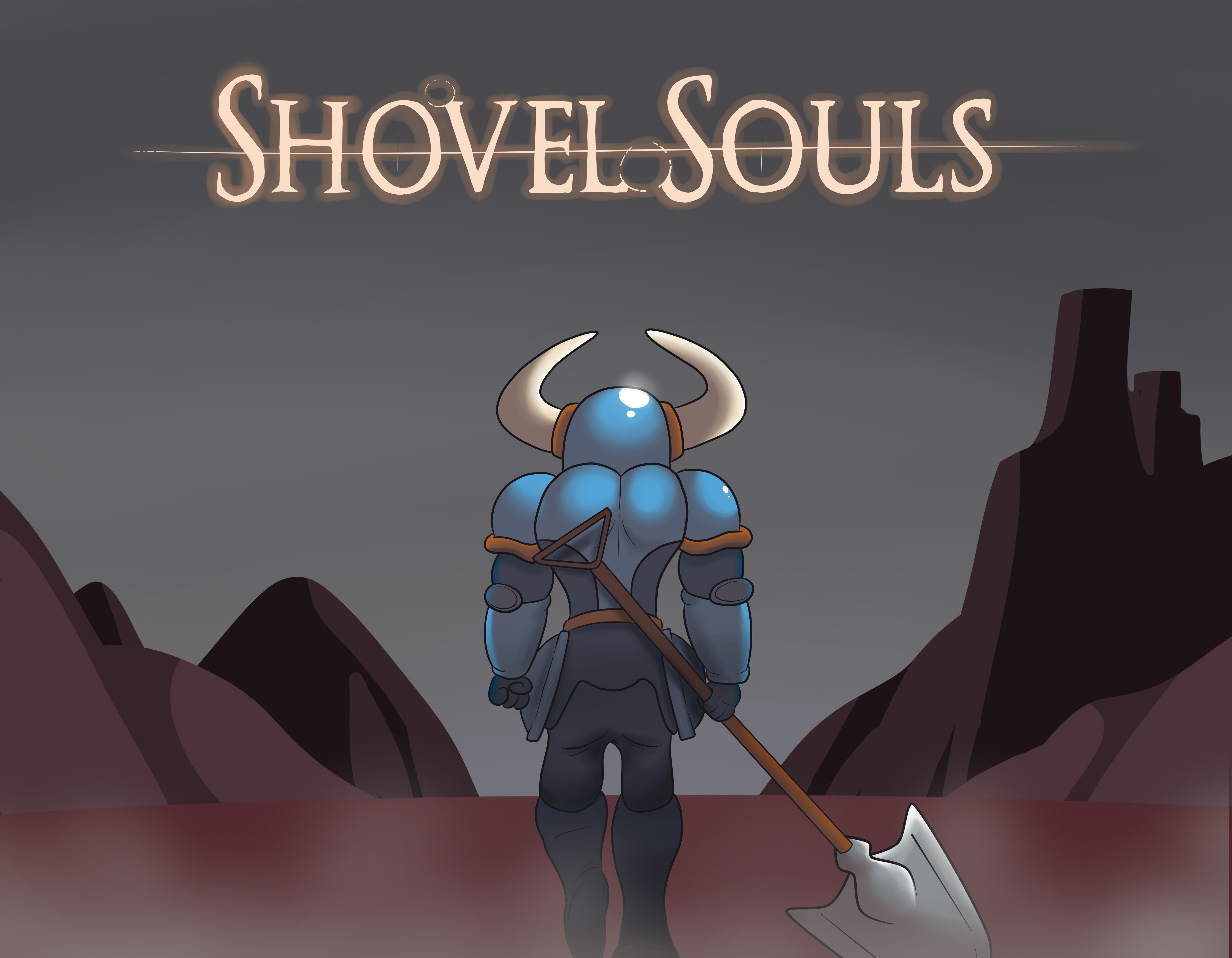 Shovel Souls