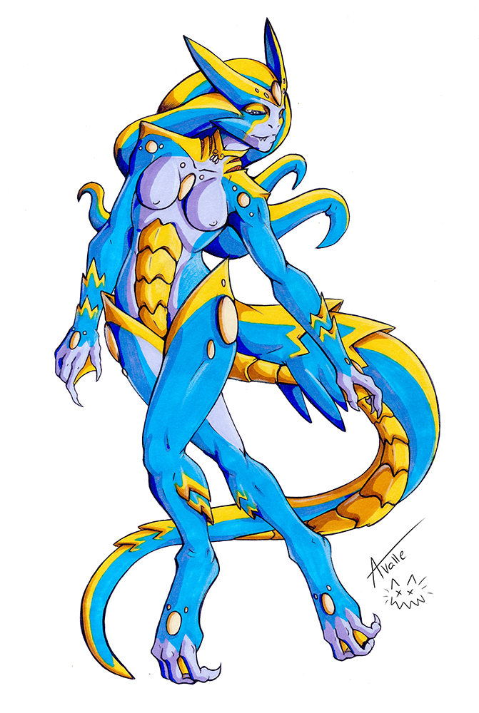 Undine (female)