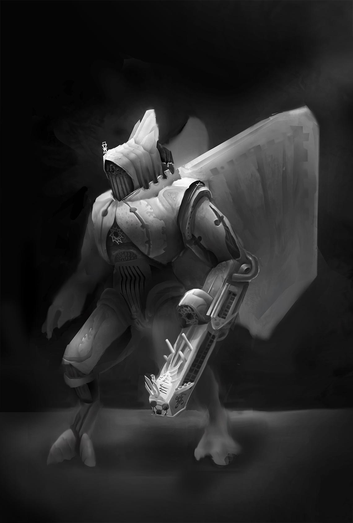 Angelbot