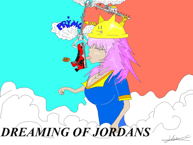 Dreaming Of Jordans