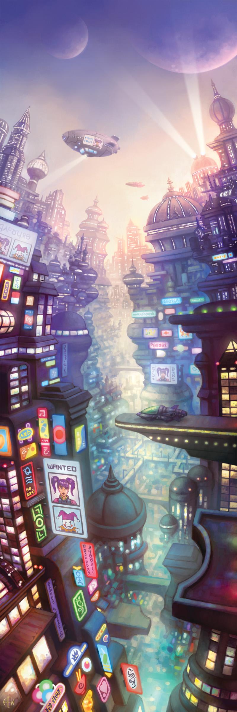 EE4 Album Art