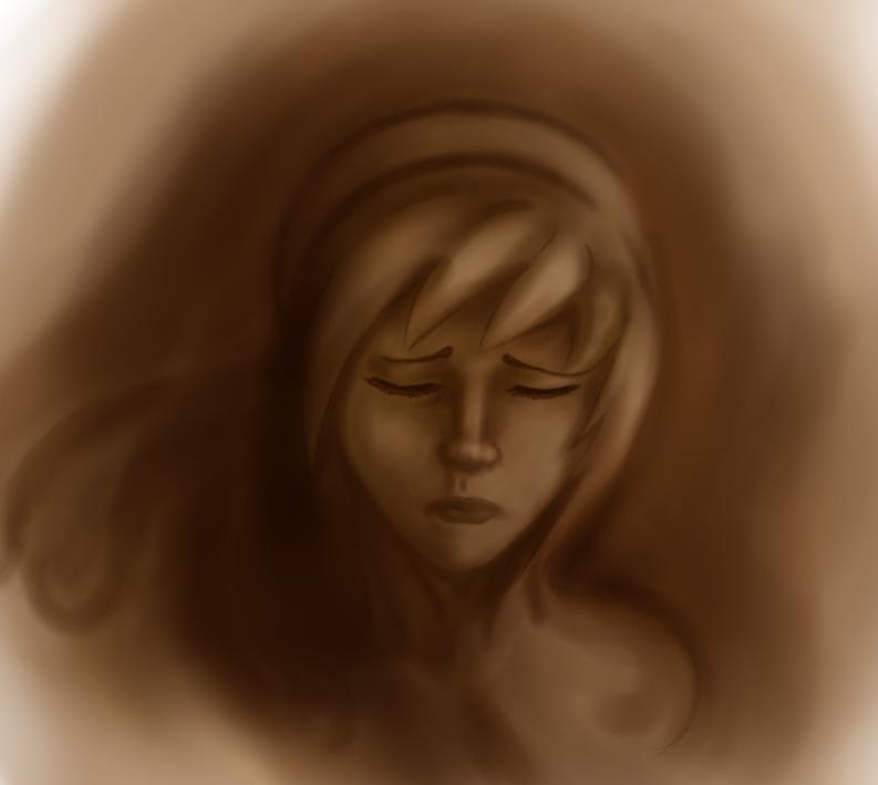 Brown Silence