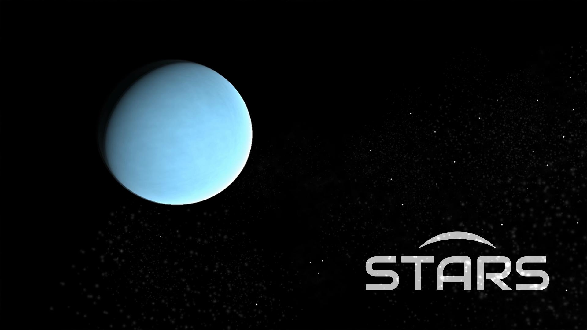 Stars - Gas Giant