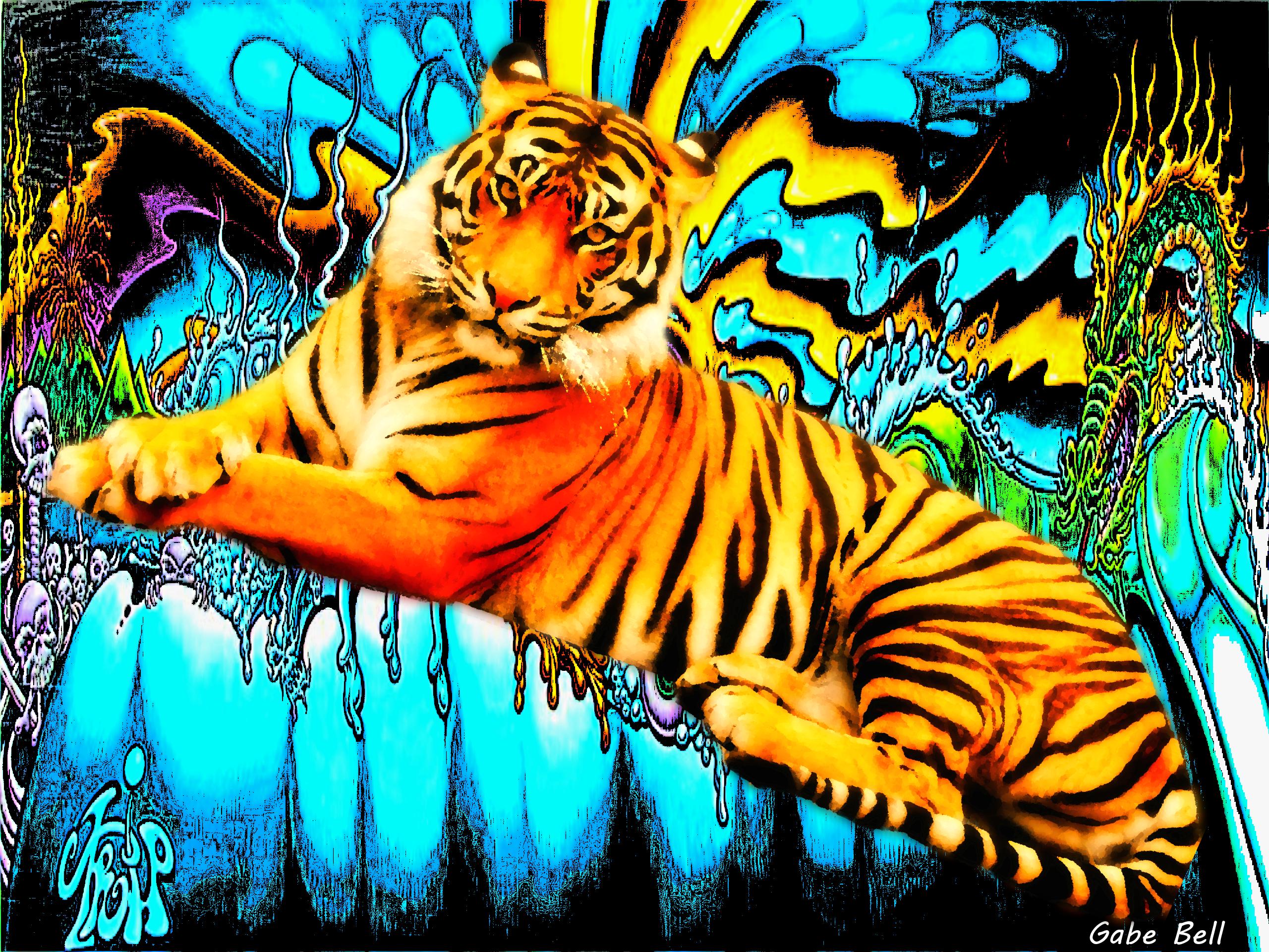 Triping Tiger (TT)