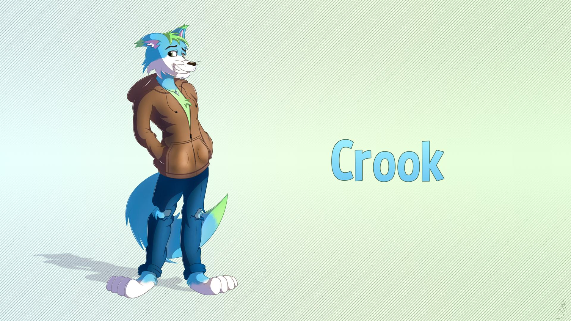Crook