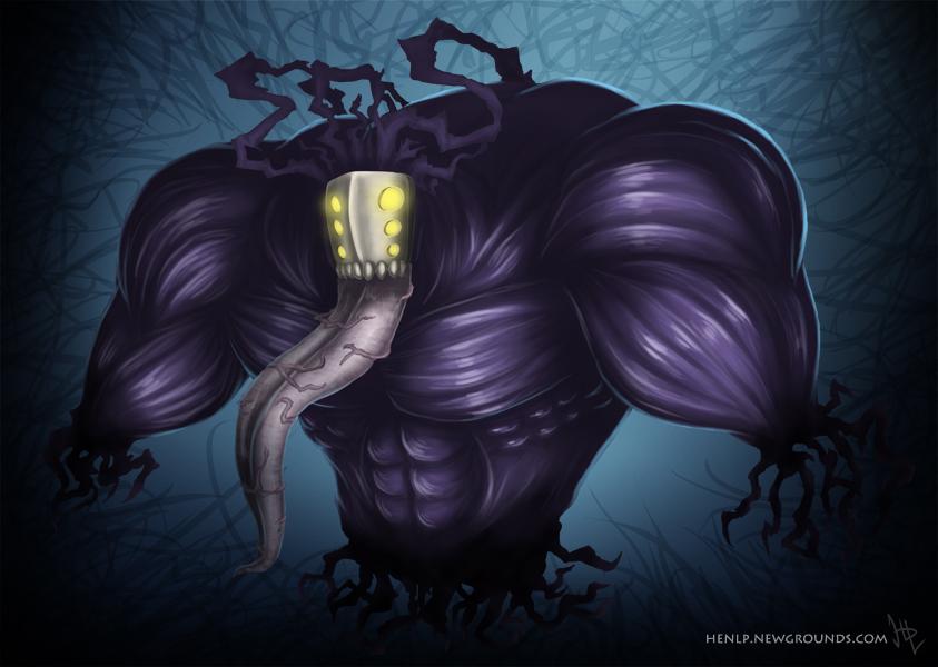 Infectus the Corruptor