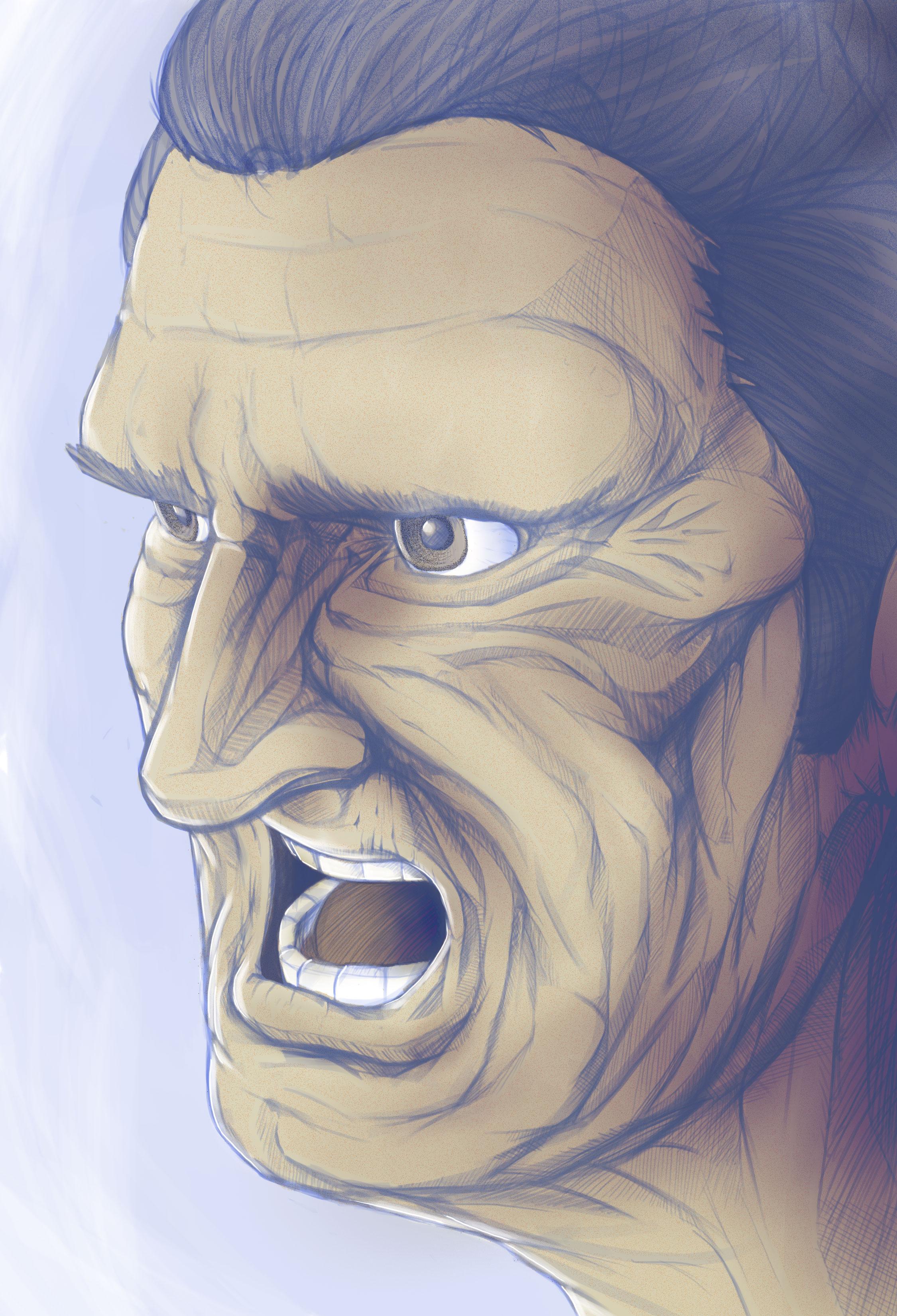 Grob Face