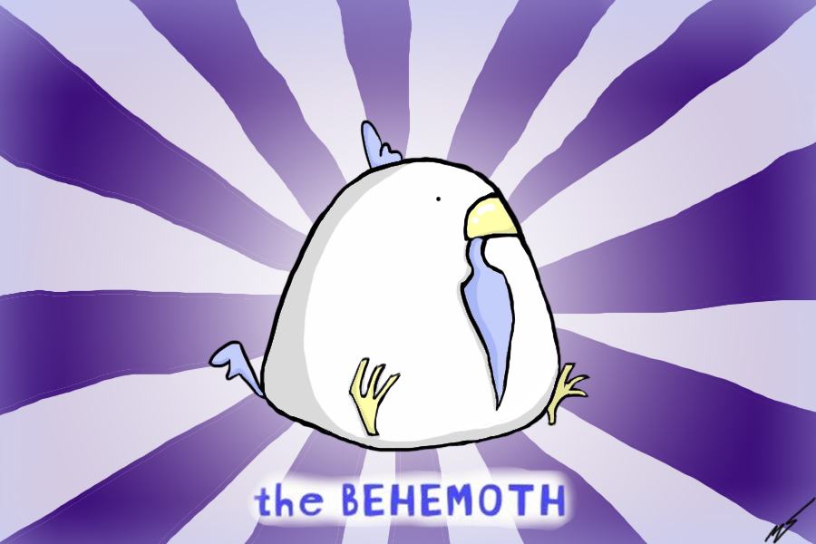 The Behemoth Chicken