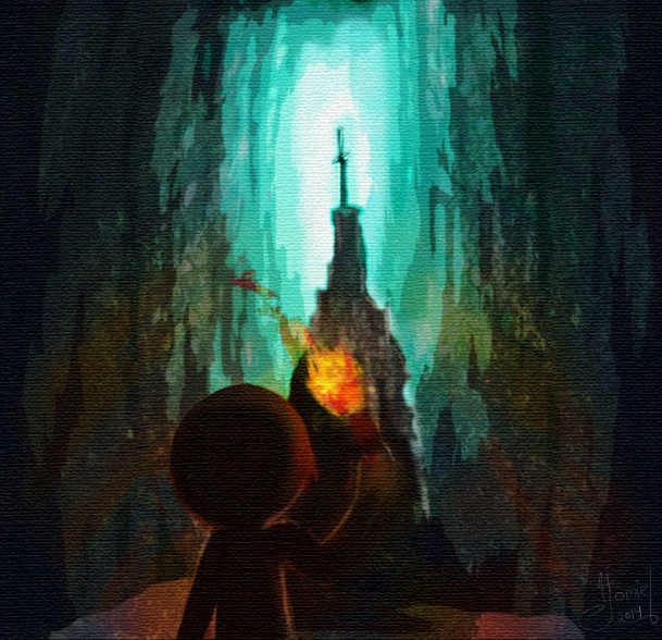 Sword Shrine