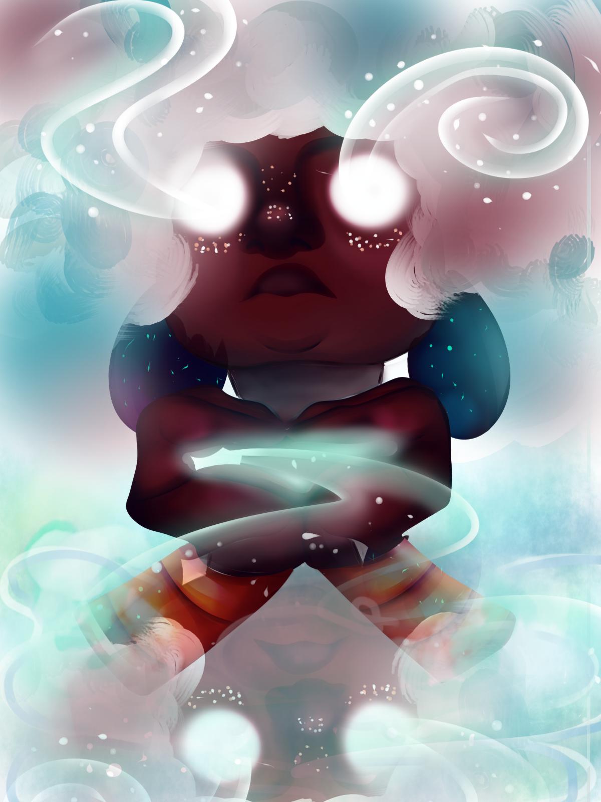Spiritual Goddess