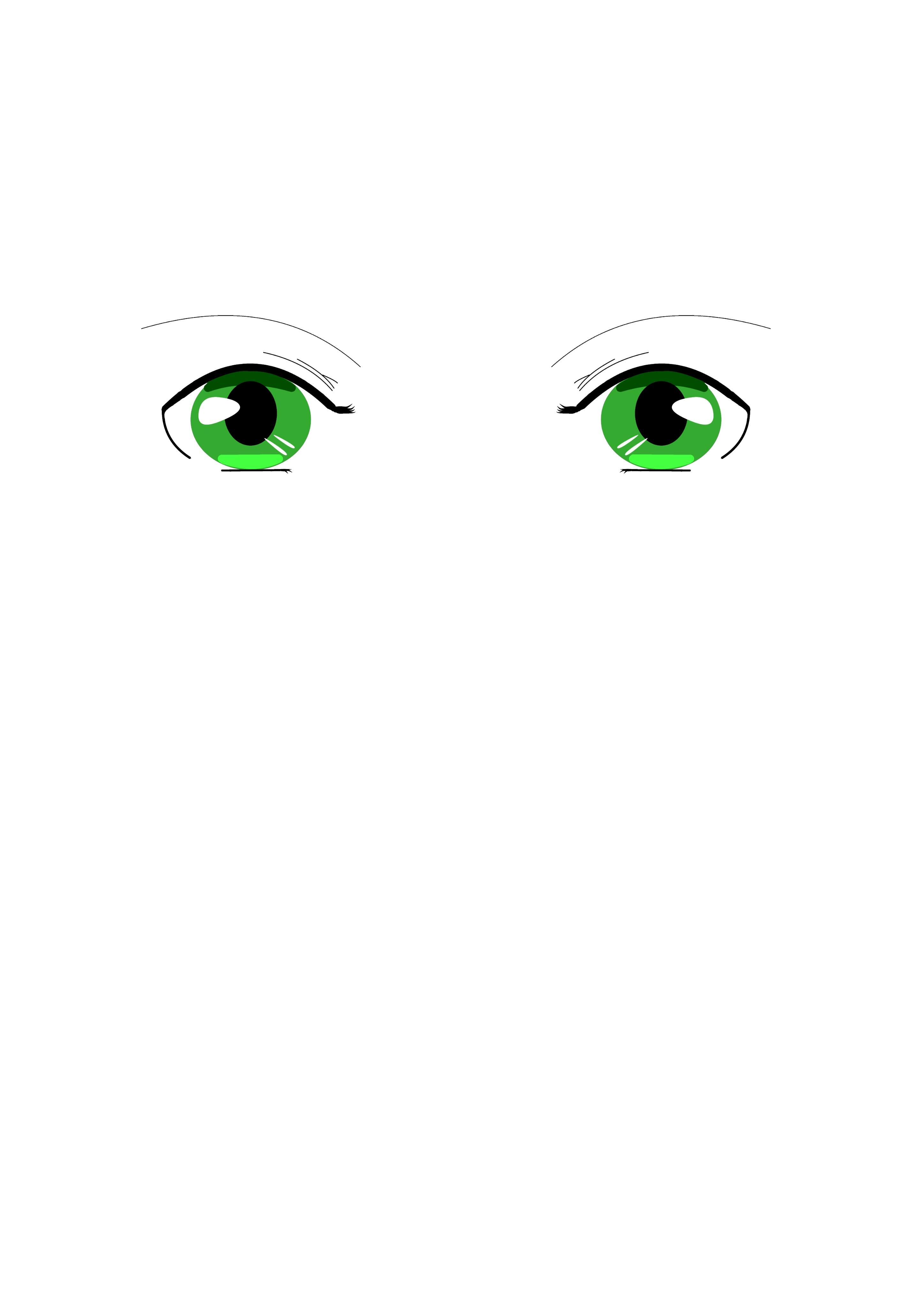 Manga Eyes v8.0