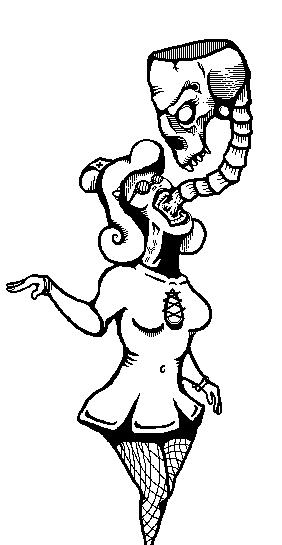 Pixel Doodle #1