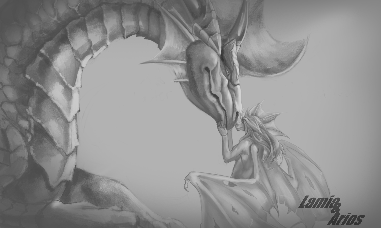 Just dragon things