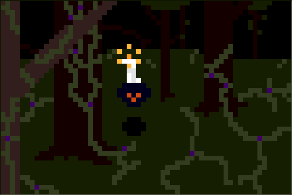 Guiding Ghost