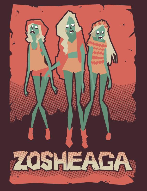 Zosheaga