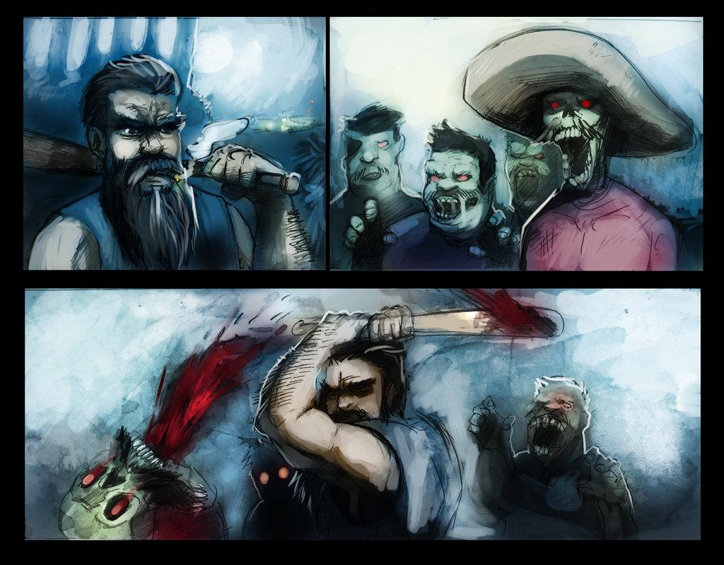 Dem zombies