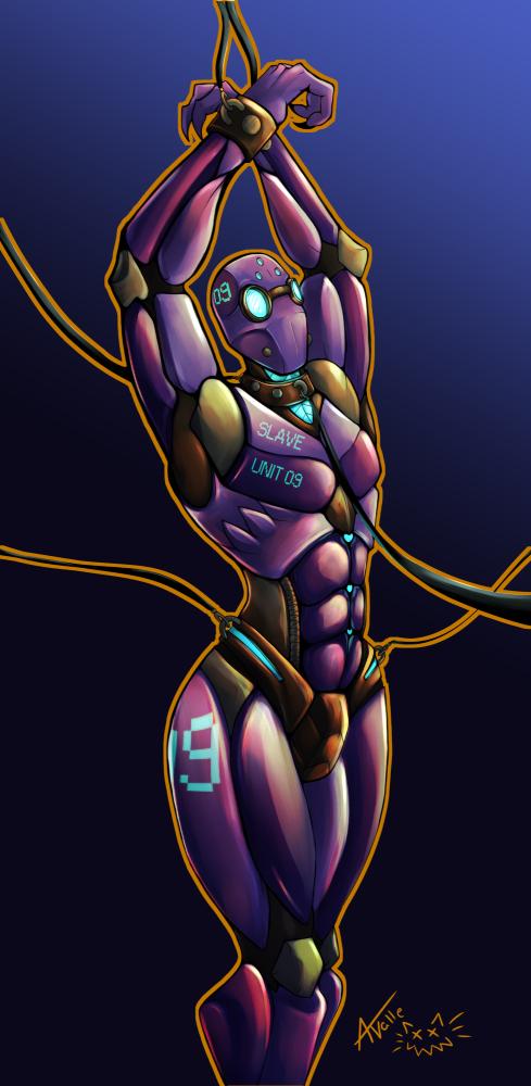 Gimpbot