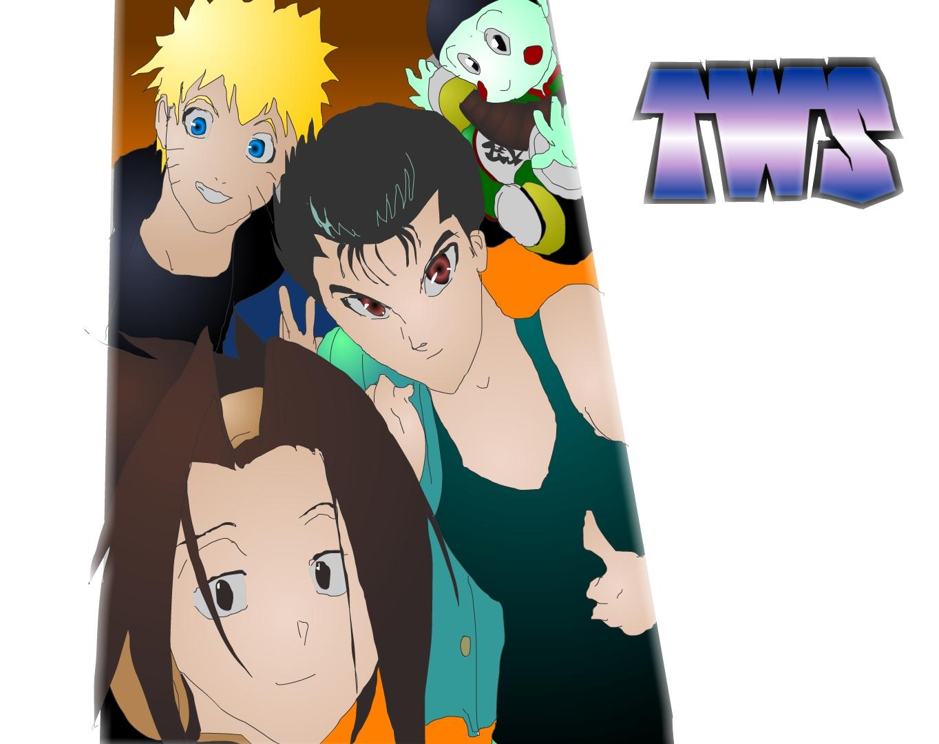 TWS -Shonen Poster