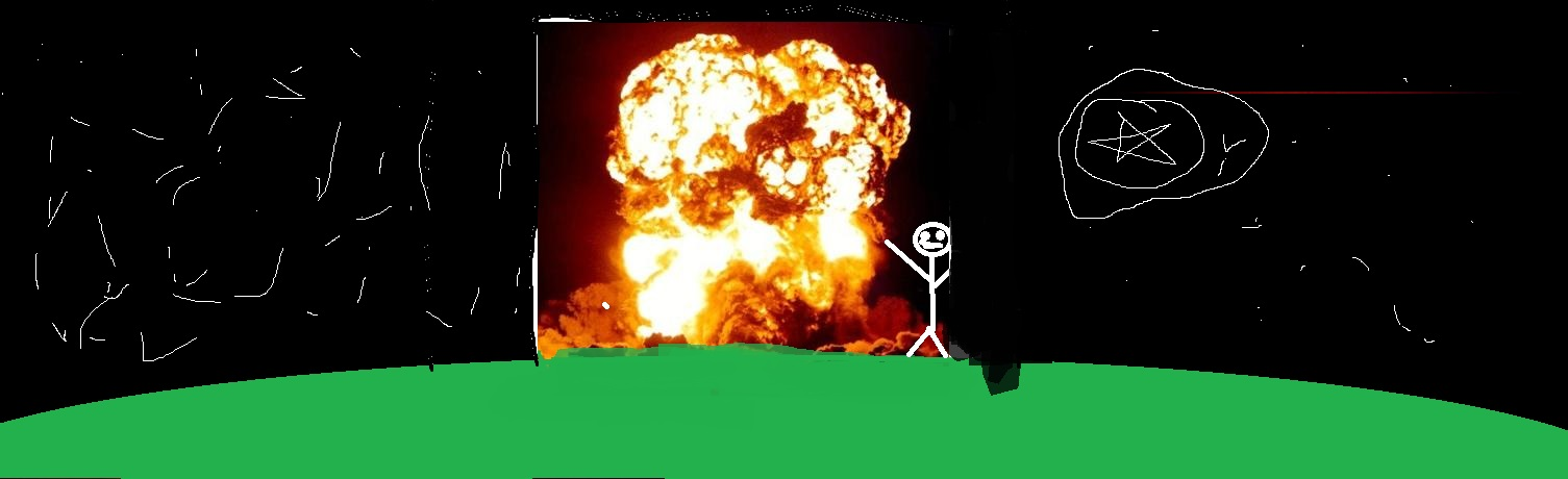 Me and Micheal Bay