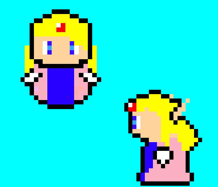 Zelda 8-bit