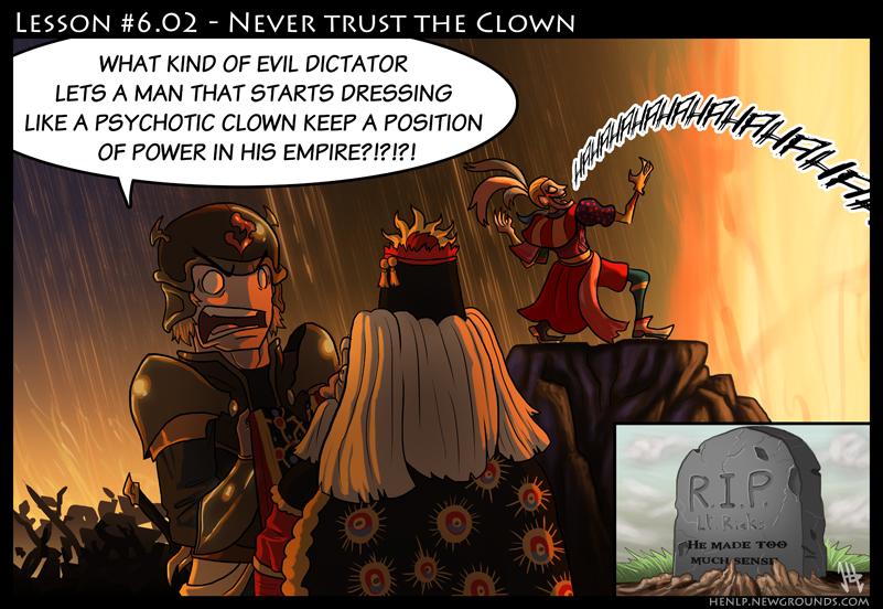 Final Fantasy Lesson #6.02
