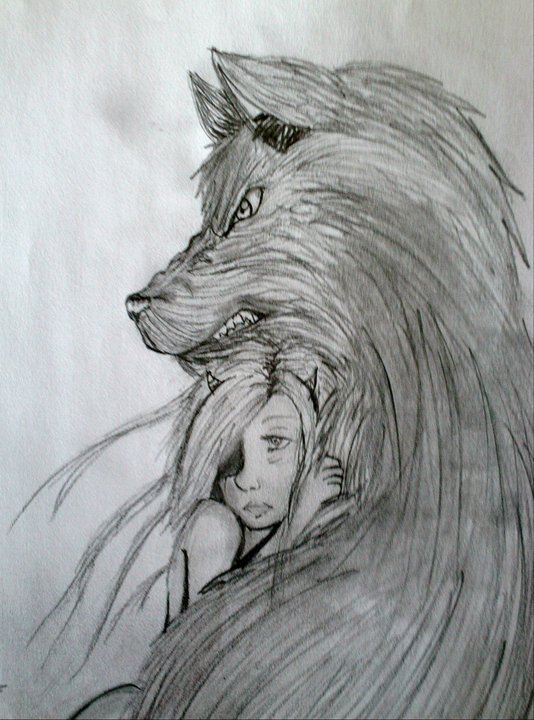 Ren And The Princess