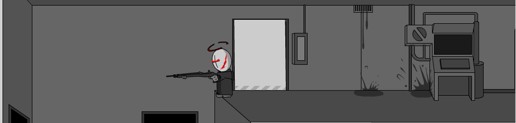 AssassinFionza's Escape.