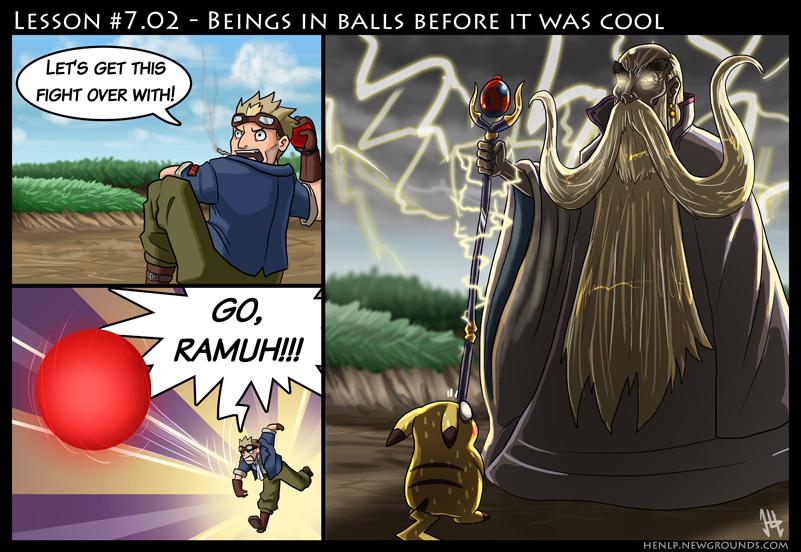 Final Fantasy Lesson #7.02