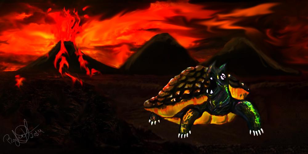 turtle extinction