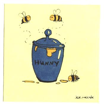 Hunny Pot