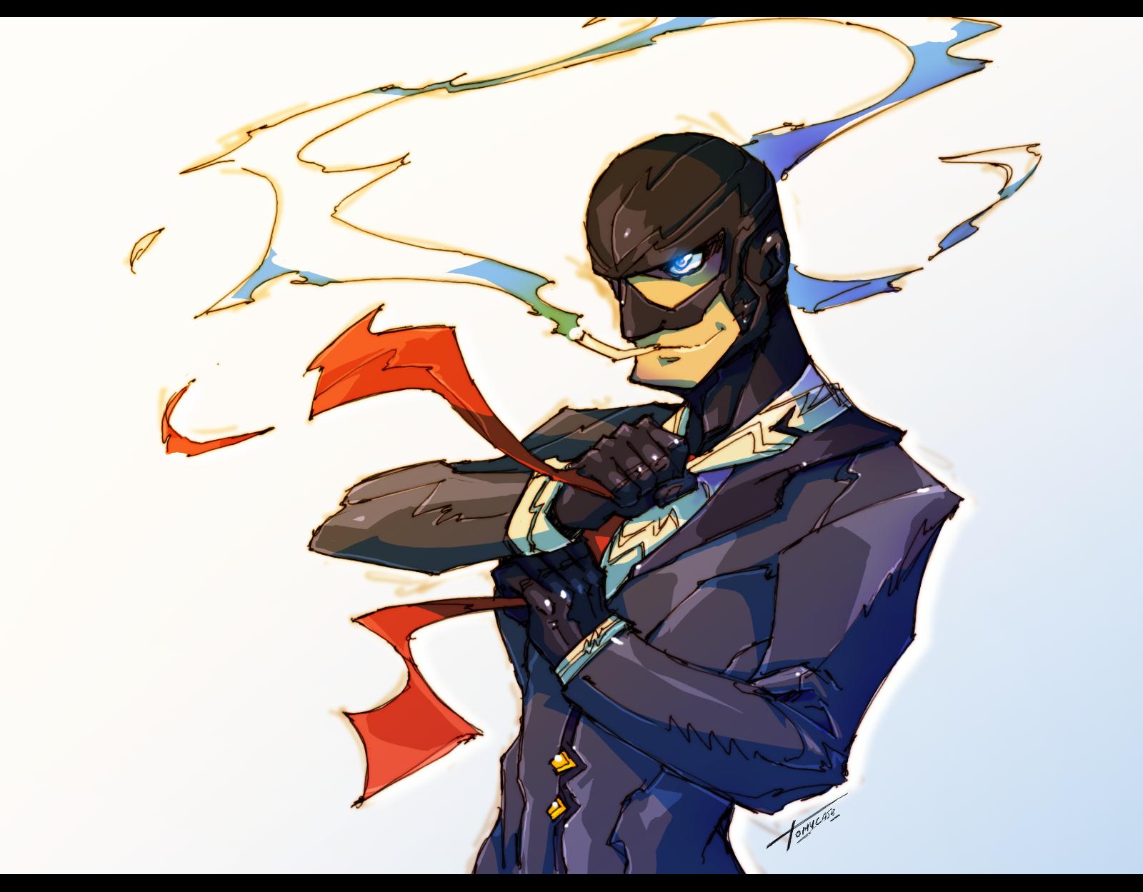 TF2 : The Spy