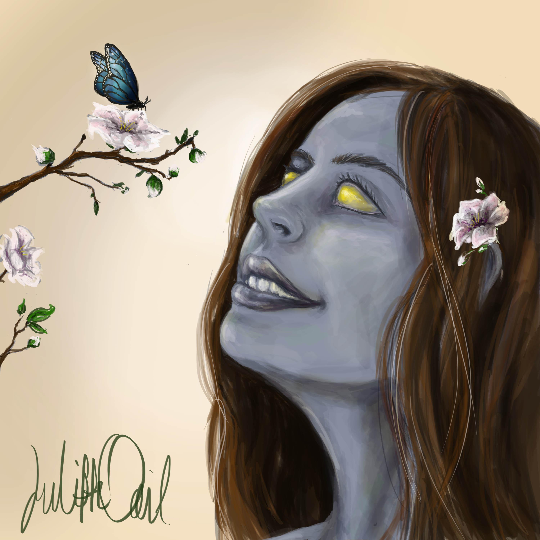 Juliette Oail Version 2