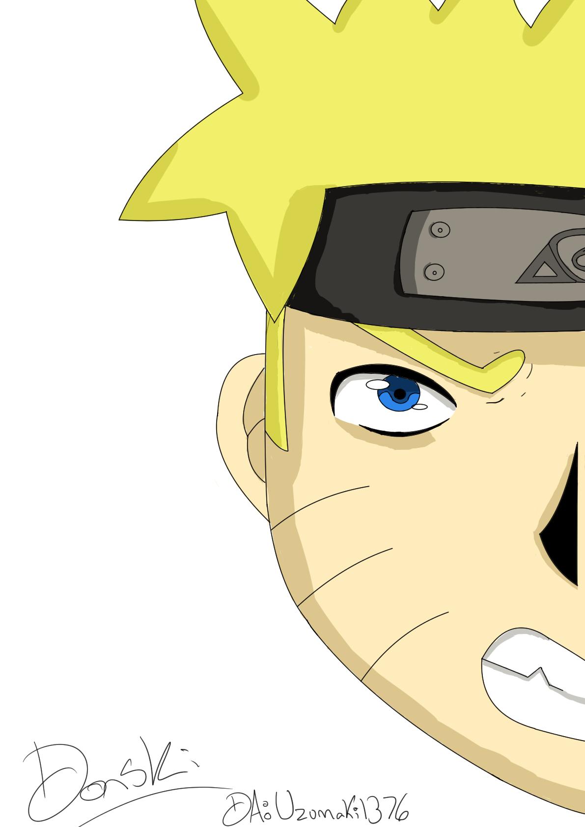 Naruto FanArt
